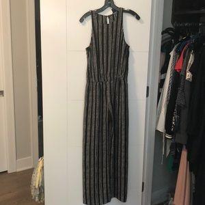 Maxi dress / romper